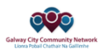 Galway City Community Network icon image