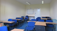 Westside Resource Centre training room